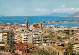MESSINA  /   Panorama - Messina