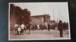 Wien - Reichstaggebaude - Fest 1926 - Non Classificati