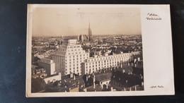 Wien - 28-a Univ. Kongreso De Esperanto 1936 - Non Classificati