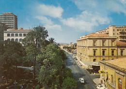 AGRIGENTO  /  Piazza Roma - Agrigento