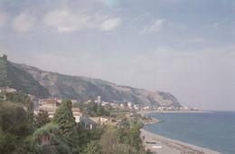 MESSINA  /  Giampilieri - Messina