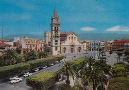 MESSINA  /  Piazza Duomo - Messina