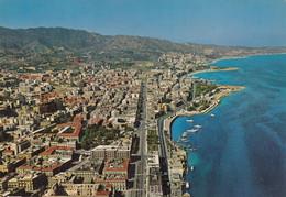 MESSINA  /  Veduta Aerea - Messina