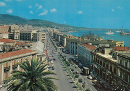 MESSINA  /  Corso Garibaldi - Messina