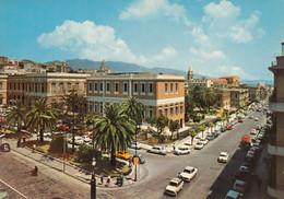 MESSINA  /  Università E C. Battisti - Messina