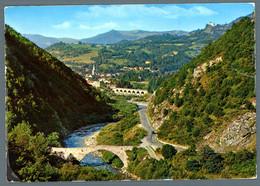 °°° Cartolina - Pievepelago Ponte Della Fola Viaggiata (l) °°° - Modena