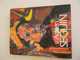 ADRIEN SEGUIN - Arte