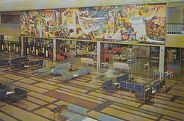 741 – Gander Newfoundland Canada – International Air Terminal Airport – Near Mint Condition – 2 Scans - Otros