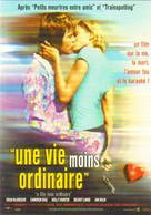 """Carte Postale """"Cart'Com"""" (1997) """"une Vie Moins Ordinaire"""" (cinéma Film Affiche) Ewan McGregor - Cameron Diaz - Posters On Cards"""