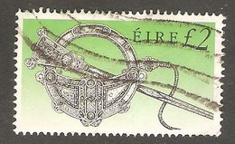 Ireland - Scott 792 - Usati