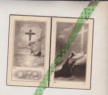 Henrica Maria Joanna Van Rosendaal-Anthonissen, Essen 1874, Antwerpen 1957 - Obituary Notices