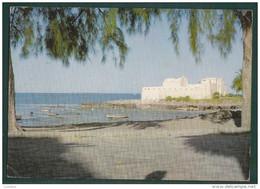 ILHA DE MOÇAMBIQUE - USED STAMP TIMBRE Selo MOZAMBIQUE - Mozambique