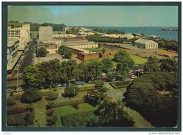 LOURENÇO MARQUES - FORTALEZA N. Srª DA CONCEIÇÃO - USED STAMP TIMBRE Selo MOÇAMBIQUE MOZAMBIQUE - Mozambique