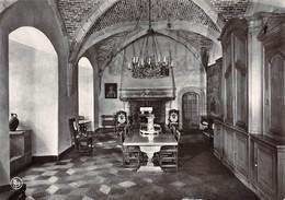 CPM - Château De CHIMAY - Salle à Manger - Chimay