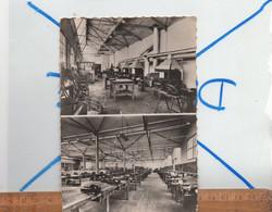 DIJON Côte D'Or 21 : Ecole SAint St Joseph 39 Rue Du Transval Atelier De Forge Ajustage + Machines Outils - Dijon
