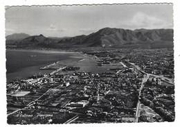 11.557 - PALERMO PANORAMA 1957 - Palermo