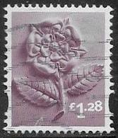 England Emblems 2012 £1.28 Good/fine Used [18/17084/ND] - England