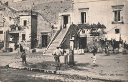 335197-Italy, Napoli, Naples, Citta Vecchio - Napoli (Naples)