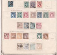 ANTILLES ESPAGNOL ,, Petit Lot ,prix Tres Agréable - Antille