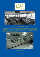 Maritime English  - Pietro Del Rosso,  2017,  Youcanprint - Corsi Di Lingue