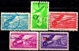 Cuba-0097- Emissione 1954.... - Qualità A Vostro Giudizio. - Non Classificati