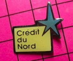 412B Pin's Pins / Beau Et Rare / THEME : BANQUES / CREDIT DU NORD - Banks