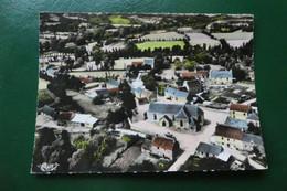 N1/ PLELAUFF 22 COTE DU NORD VUE AERIENNE REF 160.27 A  EDITION COMBIER CIM - Autres Communes