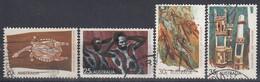 AUSTRALIA 472-475,used - Usati