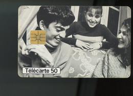 FRANCE - FONDATION D'ENTREPRISE  - 50 U - - 1998