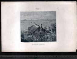 Claude Monet, Les Fonds De Varengeville (procedé Bernheim Jeune) - Altri