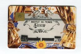 Telecarte °_ France 50u-En 564-gem-01.93-Tequila Potion Magique-2480 Ex.- R/V - 50 Unità