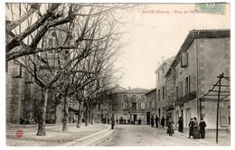 Saint Uze , Place , St Uze - Sonstige Gemeinden