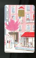 FRANCE - AU COEUR DES VILLES - 50 U - - 2004