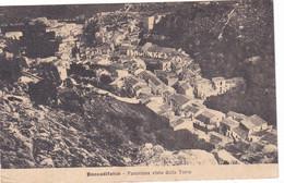 Boccadifalco - Palermo - Panorama Visto Dalla Torre Viaggiata 1922 - Palermo