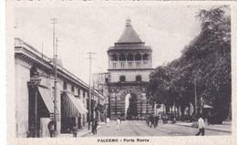 Palermo - Porta Nuova - Palermo