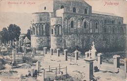 Palermo - Cimitero Di S. Orsola - Palermo