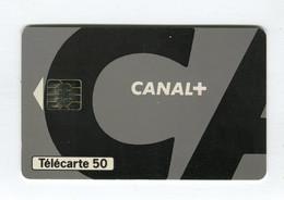 Telecarte °_ France 50u-En 1019-So5-09.94-Canal Plus-11.360 Ex. - R/V - 50 Unità