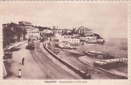 Palermo - Acquasanta E Villa Igea - Palermo