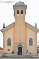 (R402) - VILLARBOIT (Vercelli) - Chiesa Di San Marco - Vercelli