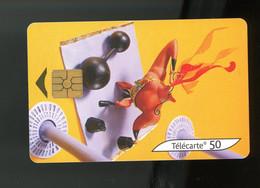 FRANCE - VIVEZ LA VILLE - 50 U - - 2003