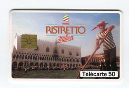 Telecarte °_ France 50u-En 1288-gem-09.95-Ristretto-Café Italien-1975 Ex.- R/V - 50 Unità