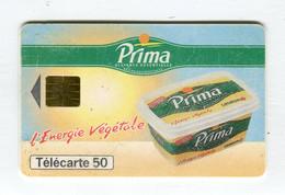 Telecarte °_ France 50u-En 1381-gem-01.96-Prima Energie-1400 Ex.- R/V Usagée Courant - 50 Unità