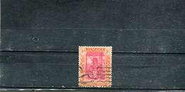 Jamaïque 1920-21 Yt 83 Série Courante - Jamaica (...-1961)