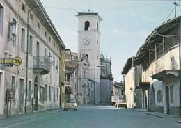 (R406) - ALBIANO D'IVREA (Torino) - Palazzo Del Comune - Non Classificati