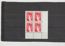 N° 1974 - 1,20 SABINE - 2° Tirage Du 23.1.79 Au 9.2.79 - 30.01.1979 - RGR1 - - 1970-1979