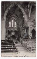 DC 2644 - PORTSMOUTH - The Parish Church. - Interior. - LL 30 - Portsmouth