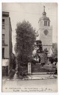 DC 2645 - PORTSMOUTH - The Parish Church.. - LL 29 - Portsmouth