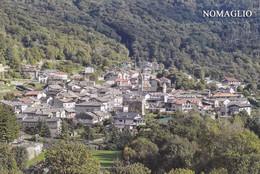 (R414) - NOMAGLIO (Torino) - Panorama - Non Classificati