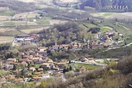 (R415) - PARELLA (Torino) - Panorama - Non Classificati