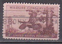 H2219 - ETATS UNIS USA Yv N°611 - Used Stamps